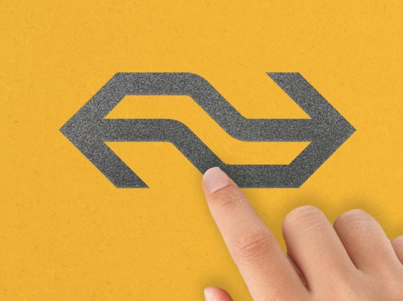 NS Reizigers direct mail